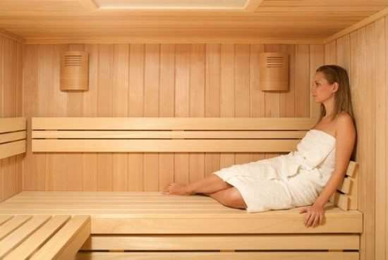 Какую пользу приносит отдых в сауне