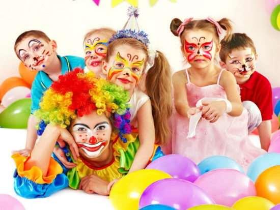 Основные преимущества приглашения аниматора на детский праздник