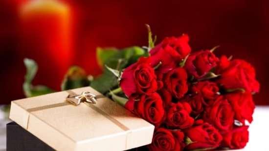 Букет цветов - основные правила выбора