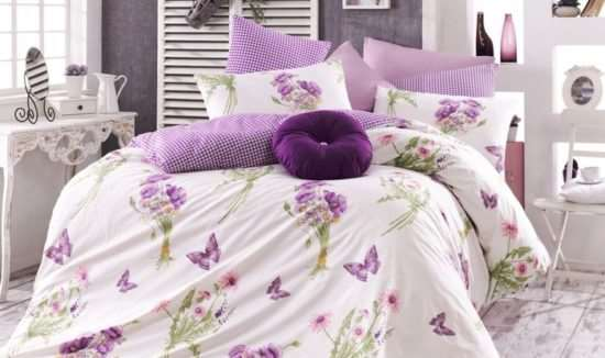 Полиэстеровое постельное белье – наиболее весомые преимущества