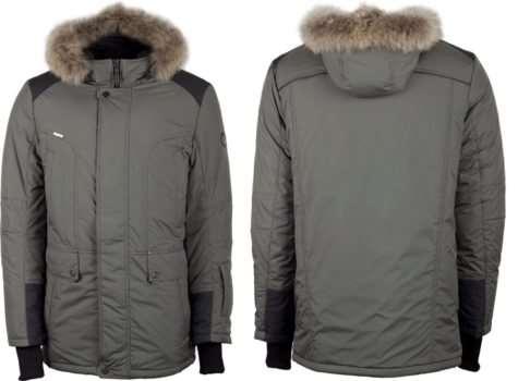 Мужские куртки с климат-контролем – максимальный комфорт, надежность и практичность