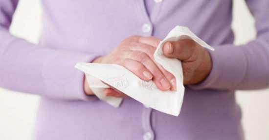 Одноразовые полотенца в рулонах необходимость и высокие требования