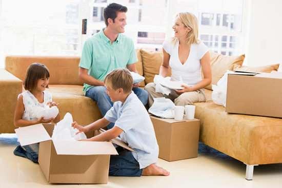Квартирный переезд: как спланировать его самостоятельно