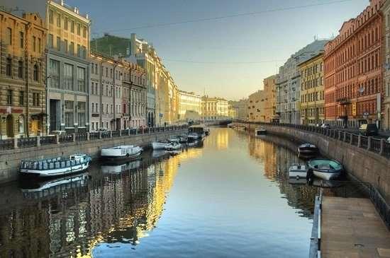 Туризм в Санкт-Петербурге: что посетить в первую очередь?