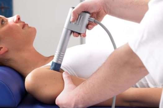 УВТ-терапия – как подготовиться к сеансу