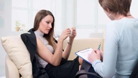 Помощь психолога – почему стоит обратиться к специалисту