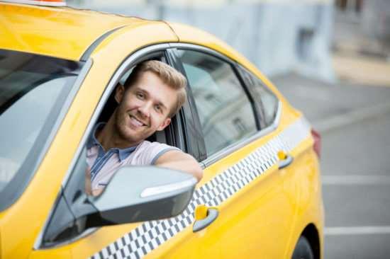 Воспользуйтесь услугами надежной компании S-taxi