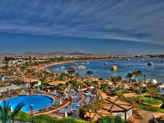 Первоклассный отдых в Египте с развлечениями на любой вкус