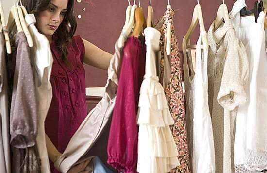 На что стоит обратить внимание при выборе женской одежды