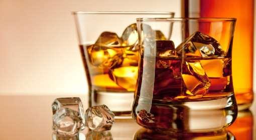 Стаканы для виски – особенности тублера от рокса
