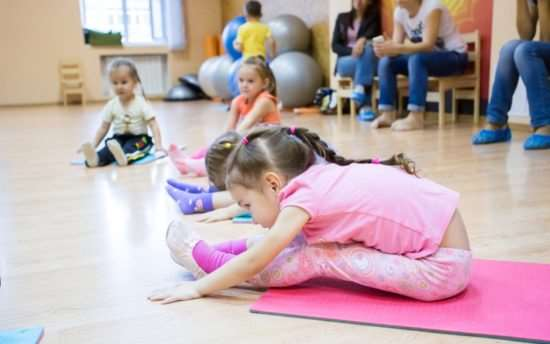 Положительное влияние спорта на развитие и здоровье ребенка