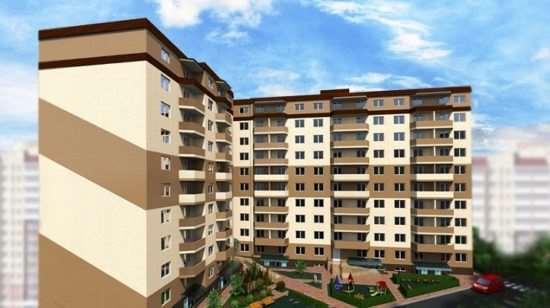 Спрос на квартиры в Одессе