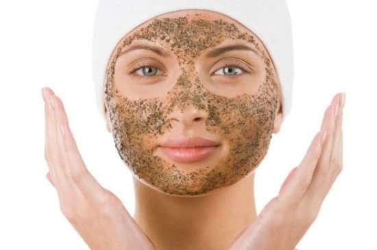 Как выбрать скраб для лица по типу кожи