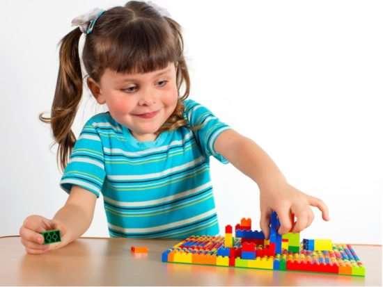 Как выбрать подходящий конструктор Лего для детей