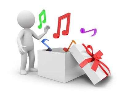 Музыкальное и голосовое поздравление с днем рождения