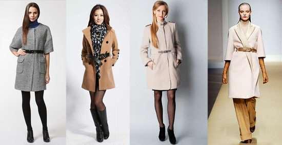Как правильно выбирать женское демисезонное пальто
