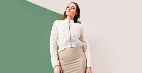 Женская одежда от баингового агентства Berezka