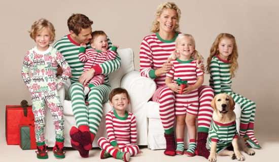 Family Look – большой выбор одежды для детей и родителей