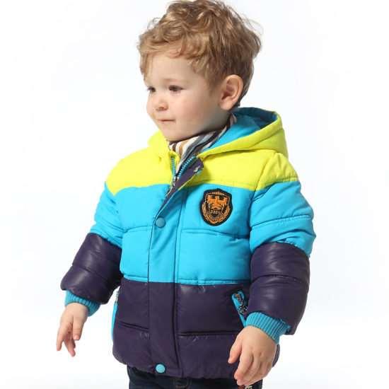 Какие разновидности детских курток существуют