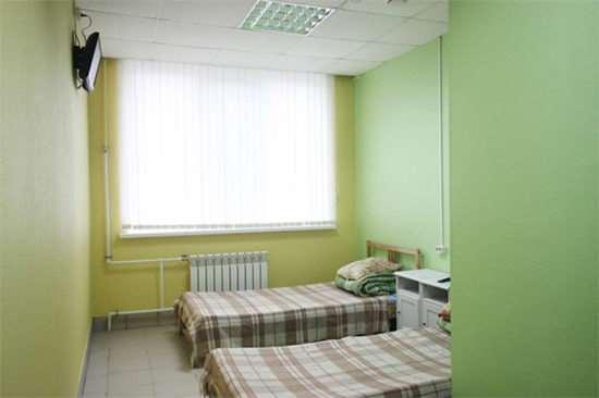 Дешевый хостел в Нижнем Новгороде