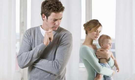 Развод – когда нужно обращаться к психологу