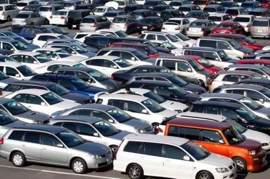 Как продать б/у автомобиль быстро и с выгодой?