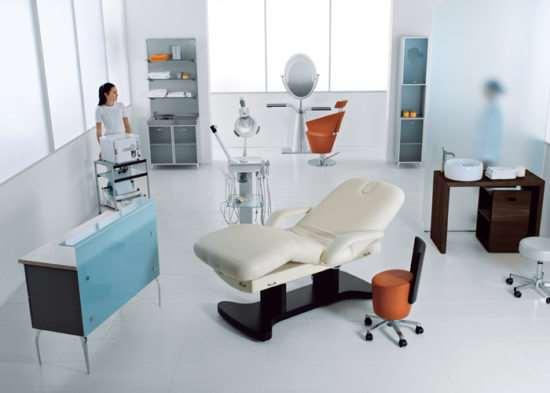 Оборудование для салонов красоты по ценам от производителя