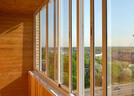 Остекление балкона в кредит – закажите и получите деньги от государства!