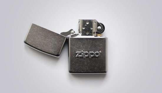 Ветрозащитные бензозажигалки Zippo – американская мечта в вашем кармане