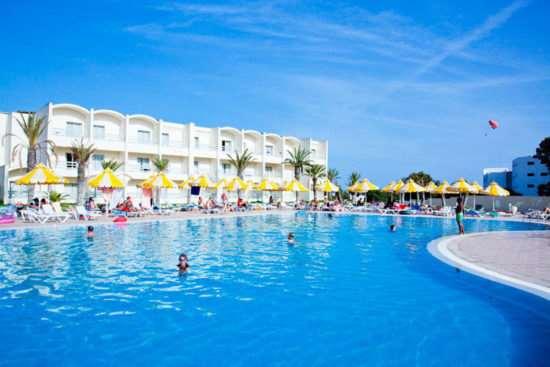 Отдых в Тунисе – сплошное удовольствие