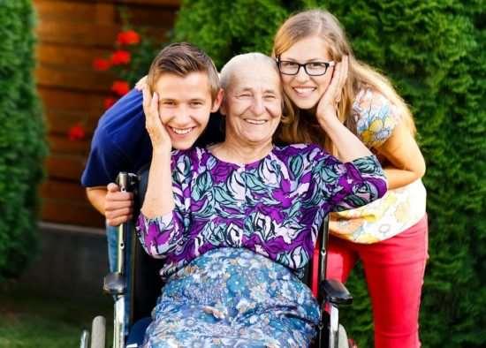 Пансионаты для пожилых людей: для чего нужны и почему так востребованы?