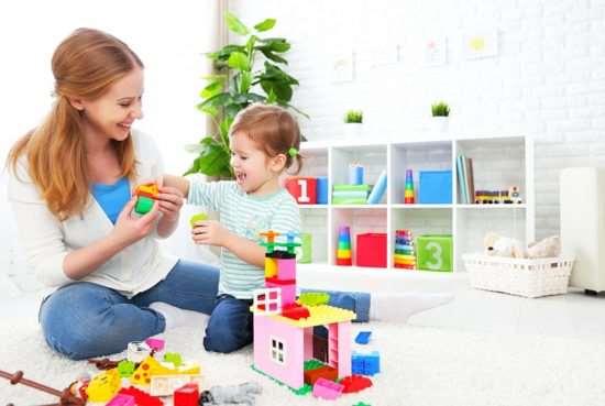 Советы по выбору конструктора для детей