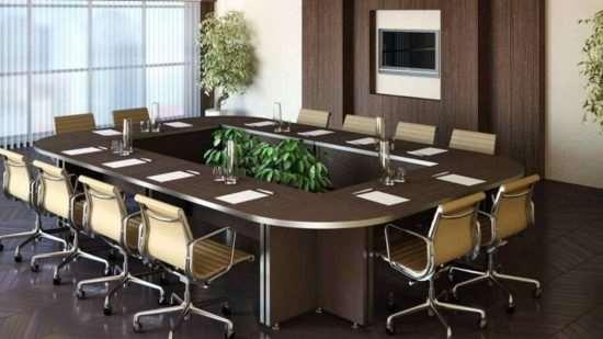 Правильный ремонт в офисе повышает работоспособность