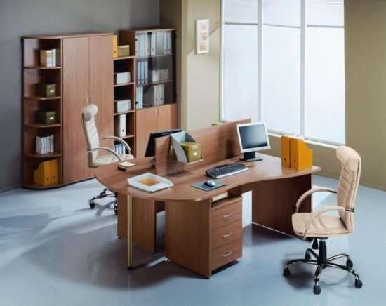Какая она, правильная мебель для офиса?