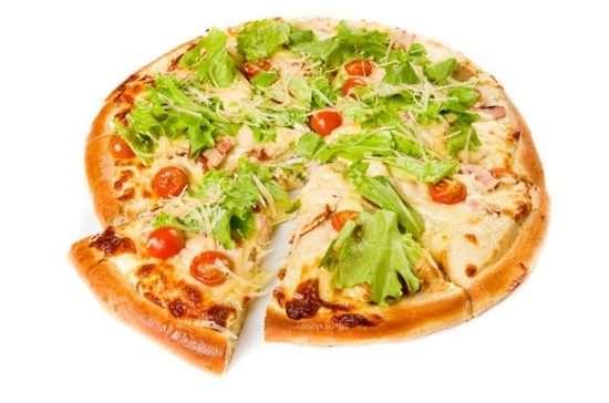 заказать пиццу Новокосино