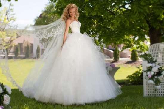 Свадебное платье на прокат: все за и против