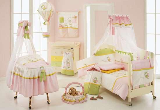 Как выбрать качественный постельный комплект белья для ребенка?