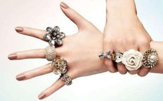 Основные правила выбора серебряных украшений