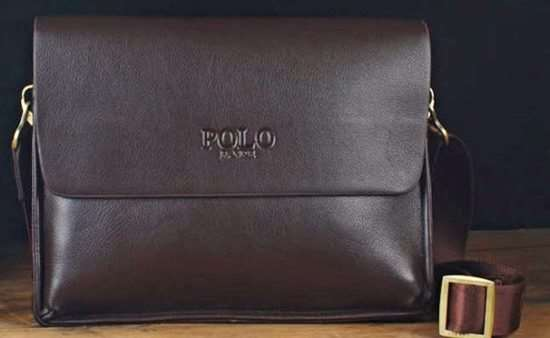 Кенгуру – большое разнообразие кожаный мужских сумок