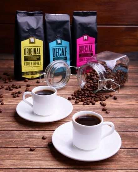 Найди свой кофе: арабика или робуста – что выбрать?