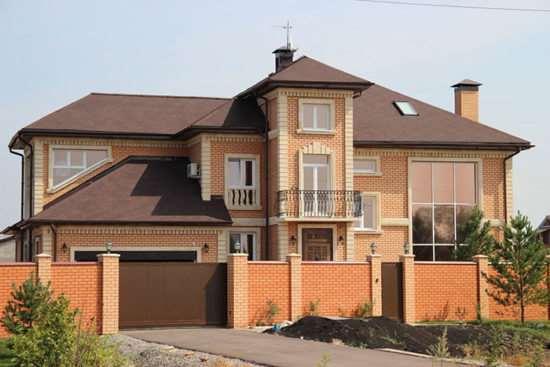 Важные особенности строительства домов «под ключ»