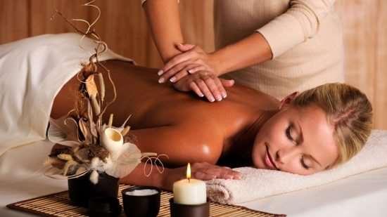 Как выбрать курсы массажа в СПб?