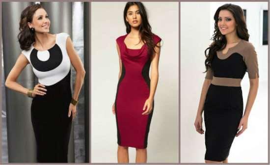 Как улучшить фигуру с помощью модной одежды?