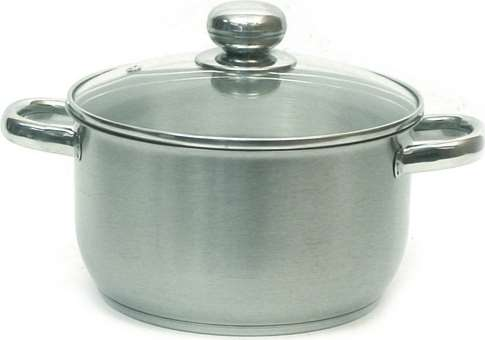 """За качественной посудой из стали обращайтесь в интернет-магазин """"Амет"""""""