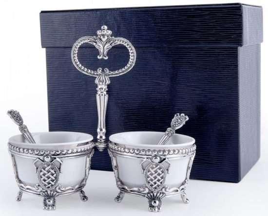 Широкое многообразие сувениров из серебра: для женщин, мужчин и детей