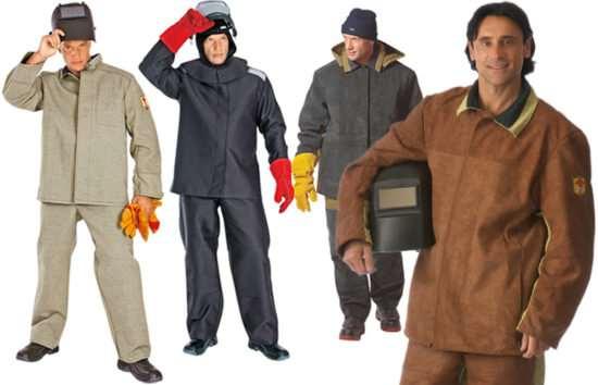 Почему иногда выгодно приобретать купить рабочую одежду в розницу