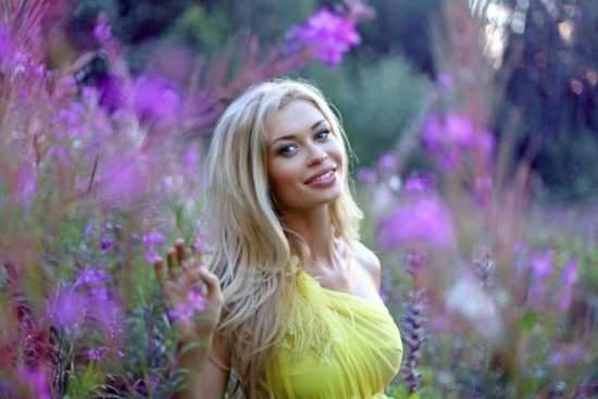 Натуральность и экологичность белорусской косметики