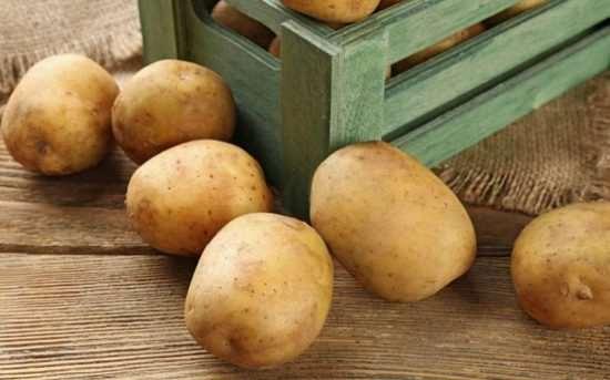 Семенной картофель: советы по выбору
