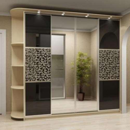 Актуальность готовых шкафов-купе в современных интерьерах