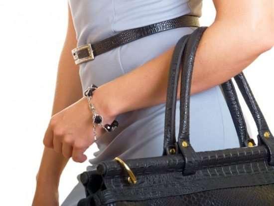 Как выбрать подходящую женскую сумку по типу фигуры?